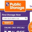 Public Storage reviews and complaints