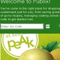 Publix reviews and complaints