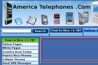 Puerto Rico Telephone reviews and complaints