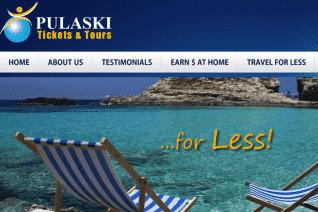 Pulaski Tickets Tours reviews and complaints
