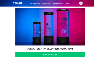 Pulsar Light Store reviews and complaints