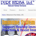 Pure Herbs reviews and complaints