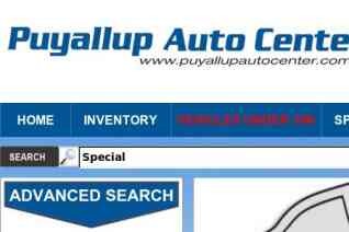 Puyallup Auto Center reviews and complaints