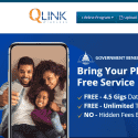 Q Link Wireless reviews and complaints