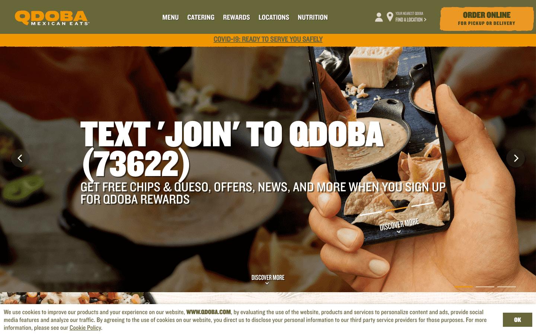 Qdoba reviews and complaints