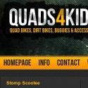 Quads For Kids