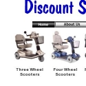 Quality Discount Scooters