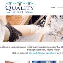 Quality Insulation Of Maryland