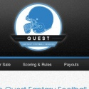 Quest Fantasy Football Leagues