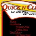 Quick N Clean