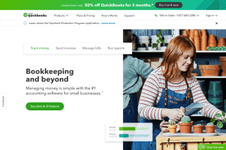 Quickbooks Intuit reviews and complaints