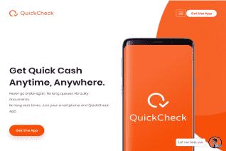 Quickcheck Nigeria reviews and complaints