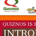 Quiznos reviews and complaints