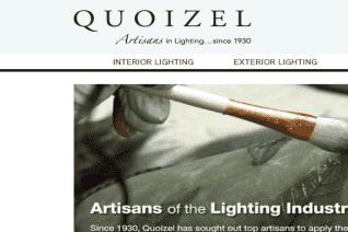 Quoizel reviews and complaints