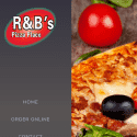 R and Bs Pizza Place reviews and complaints