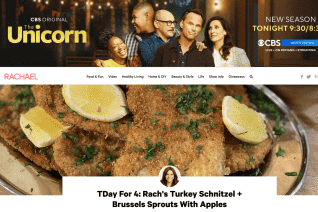 Rachael Ray Show reviews and complaints