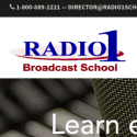 Radio1 Broadcast School