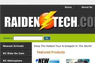 Raidentech reviews and complaints
