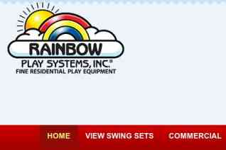 Rainbow Play Systems reviews and complaints