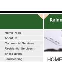 Rainman Landscaping reviews and complaints