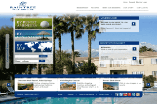 Raintree Vacation Club reviews and complaints