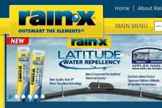 RainX reviews and complaints