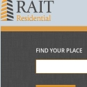 Rait Residential reviews and complaints