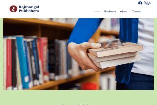 Rajmangal Publishers reviews and complaints