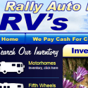 Rally Auto Mart reviews and complaints