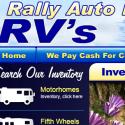 Rally Auto Mart