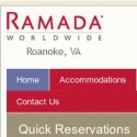 Ramada Roanoke