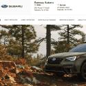Ramsey Subaru reviews and complaints