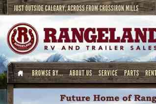 Rangeland RV And Trailer Sales reviews and complaints
