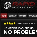 Rapid Auto Loan