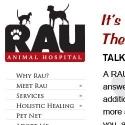 RAU Animal Hospital