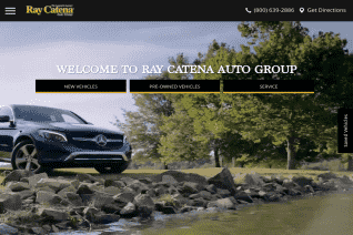 Ray Catena Auto Group reviews and complaints