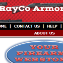 RayCo Armory reviews and complaints