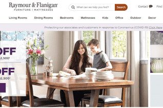 Raymour and Flanigan reviews and complaints