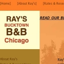 RAYS BUCKTOWN BED AND BREAKFAST
