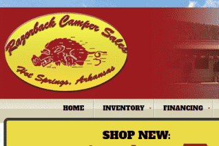 Razorback Camper Sales reviews and complaints