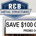 Rb Metal Structures