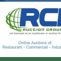 RCI Auctions reviews and complaints