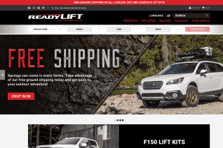 ReadyLift reviews and complaints