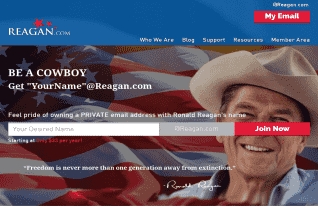 Reagan Com reviews and complaints