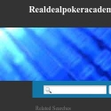 Real Deal Poker Academy