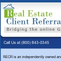 Real Estate Client Referral