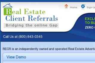 Real Estate Client Referral reviews and complaints