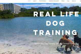 Real Life Dog Training reviews and complaints
