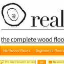 Real Oak Floors