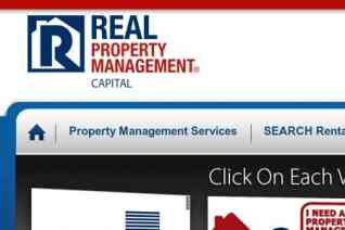 REAL PROPERTY MANAGEMENT CAPITAL reviews and complaints